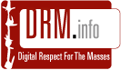 DRM.info: Digital Restrictions Management